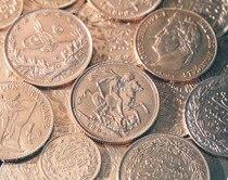 מטמון מטבעות זהב