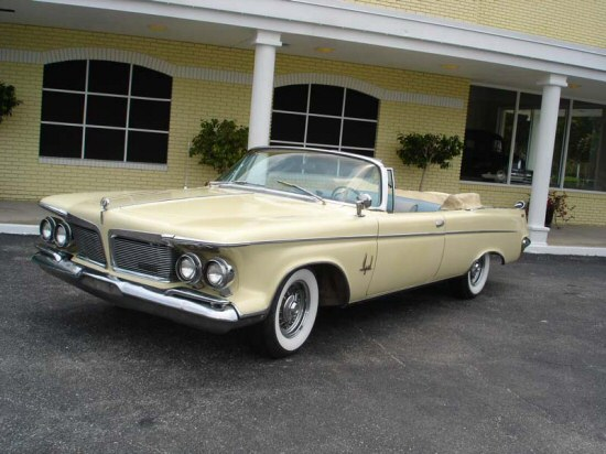 Chrysler Imperial Crown Sedan. sedans, coupes, SUVs,